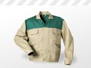 Berufsbekleidung für Industrie und Handwerk
