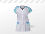 Berufsbekleidung für das Labor