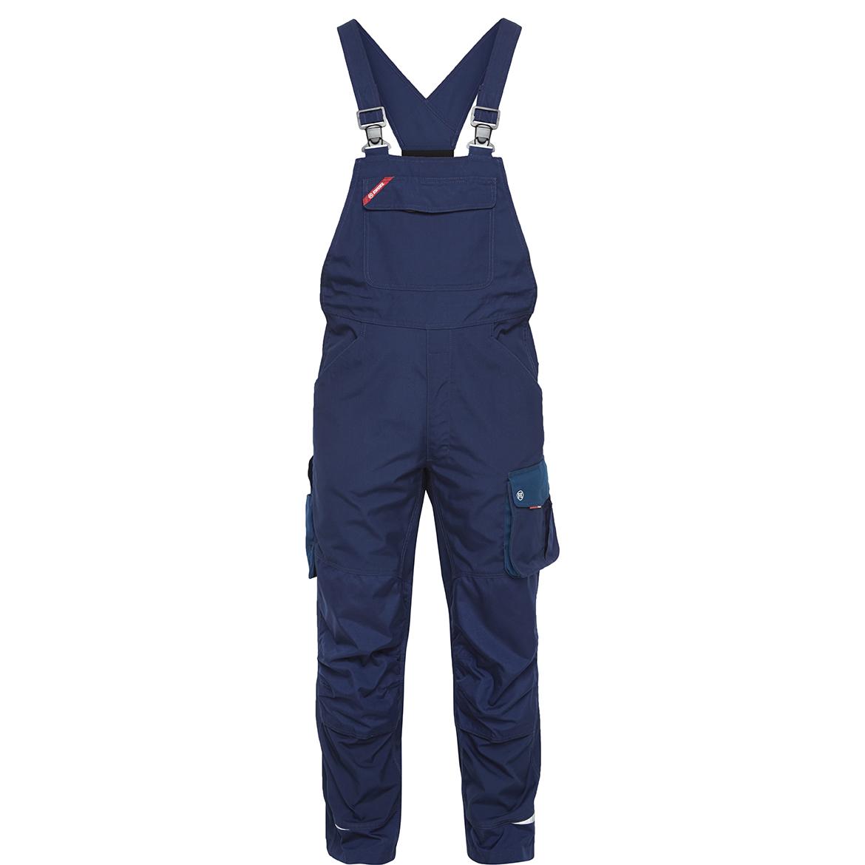 Heute im Angebot: GALAXY LATZHOSE von Engel - 3810-254 - Farbe-blau