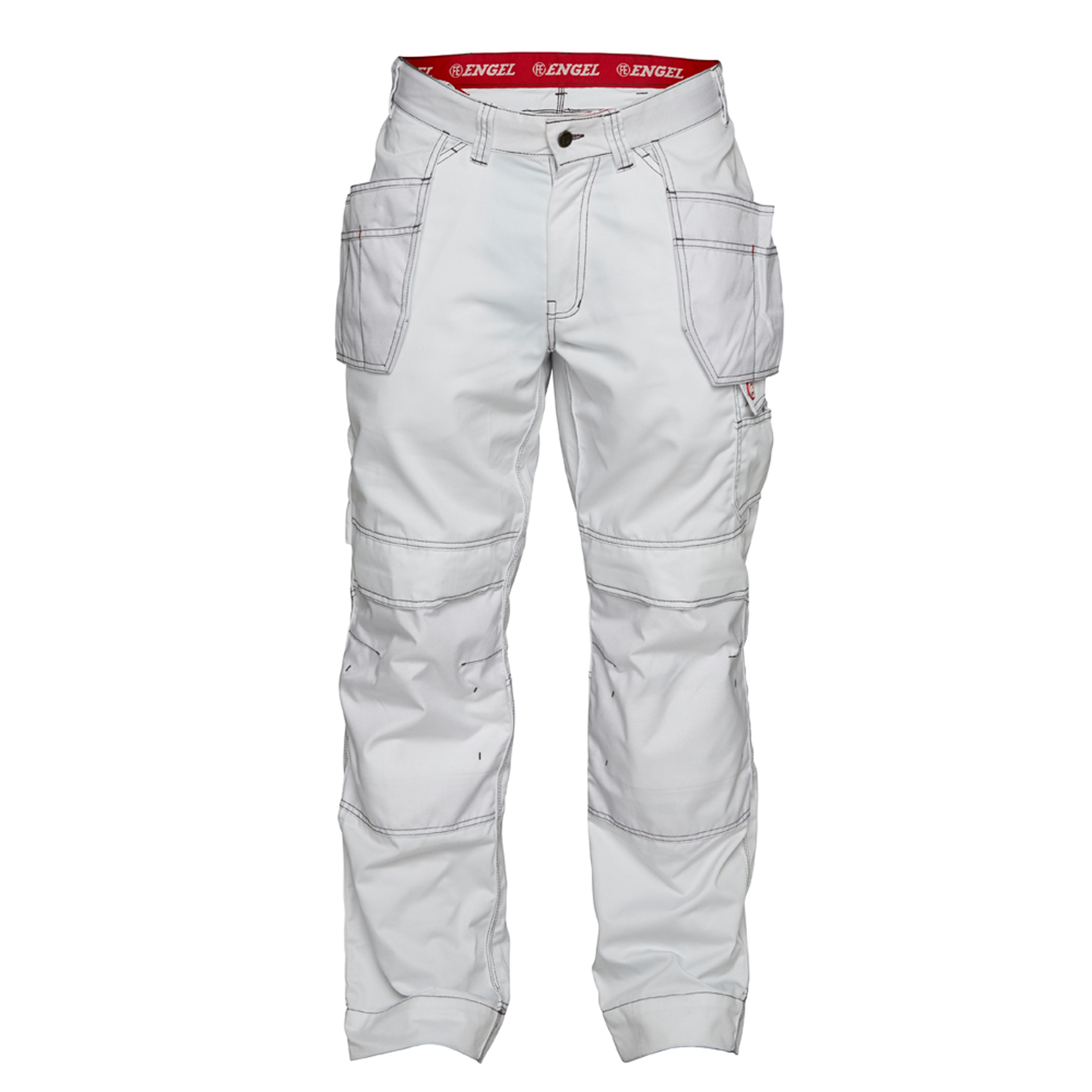 Heute im Angebot: COMBAT HOSE - 2761-630 von ENGEL- Farbe- Weiß jetzt günstig kaufen