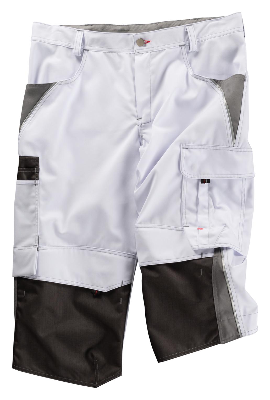 Heute im Angebot: Piratenhose INFLAME von BEB / Farbe: Weiß/Grau jetzt günstig kaufen