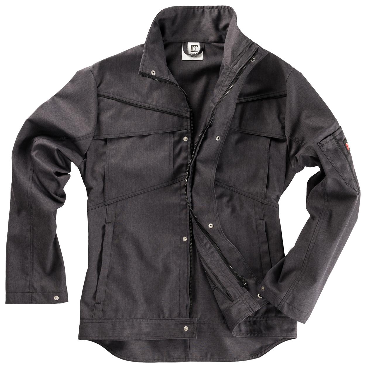 Heute im Angebot: Bundjacke INFLAME Black Edition von BEB / Farbe: C jetzt günstig kaufen