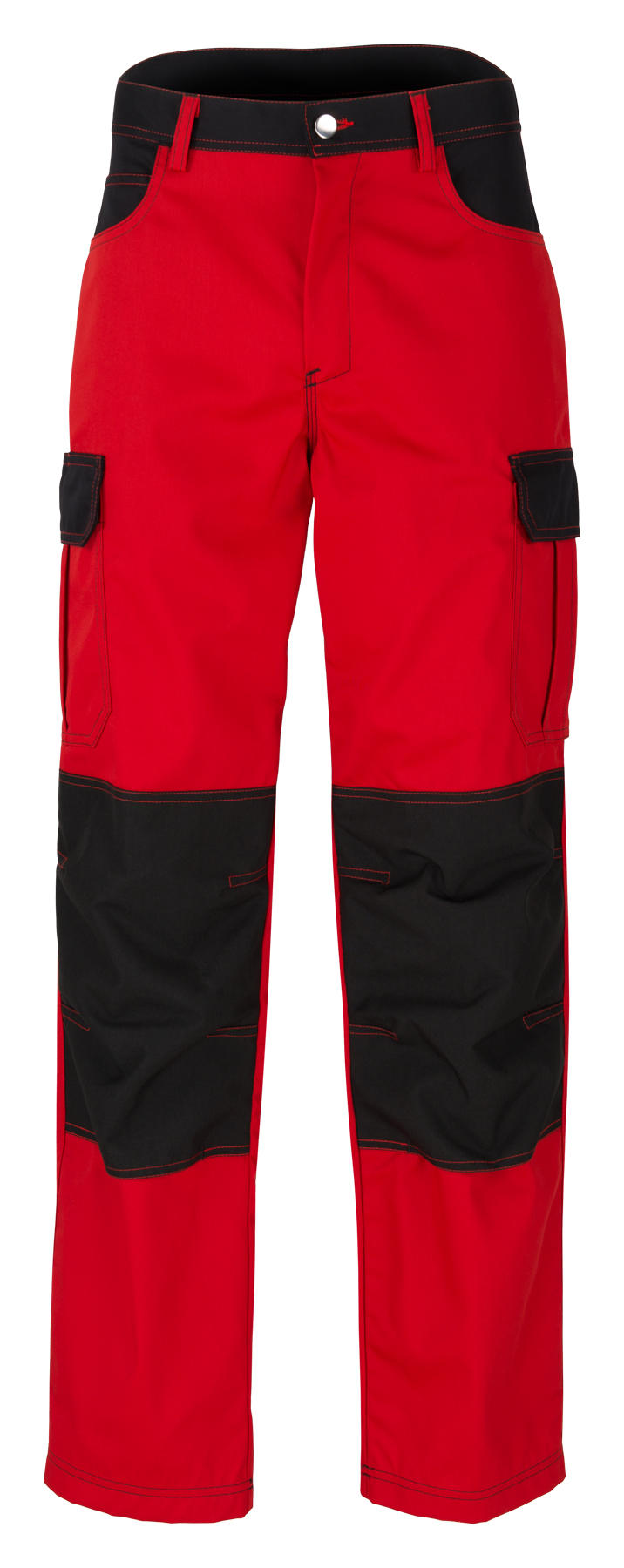 Heute im Angebot: Bundhose Premium - Modell 592 von BEB / Farbe: Rot in der Region Stahnsdorf