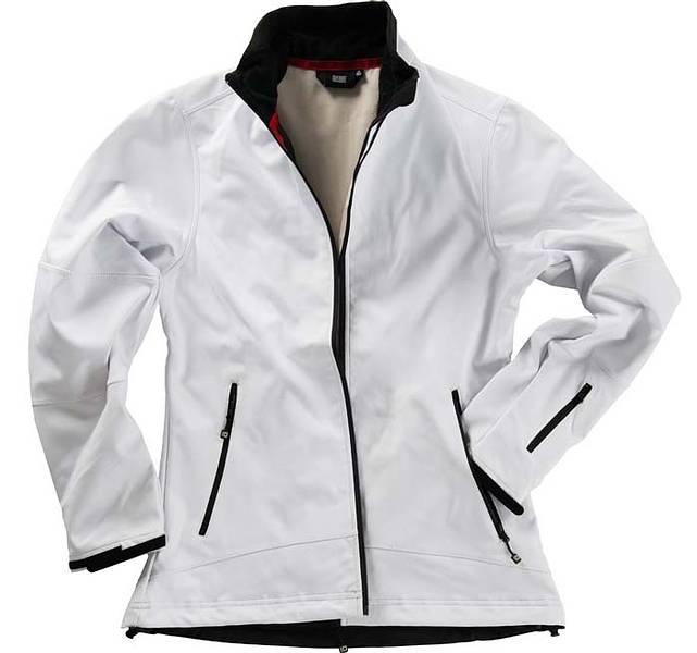 Heute im Angebot: Softshell-Jacke fuer DAMEN von BEB